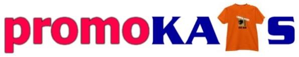 Gudang Kaos Oblong dan Kaos Polo atau Kaos Kerah untuk Promosi Perusahaan